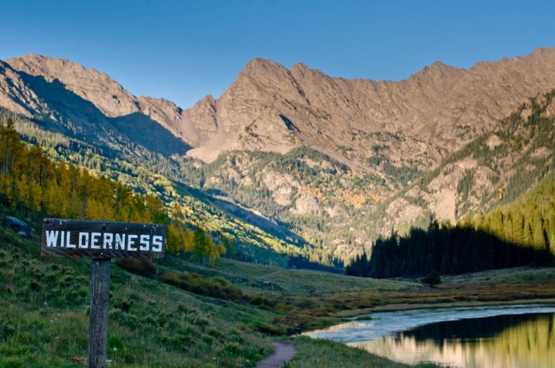 The Colorado Outdoor Recreation and Economy Act is a Colorado Wilderness Bill introduced by US Congressman Joe Neguse and US Senators Michael Bennet and John Hickenlooper.