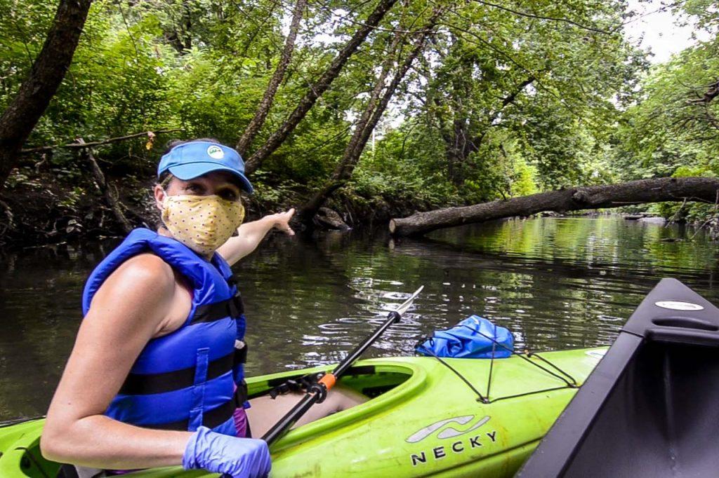 Bronx River Restoration