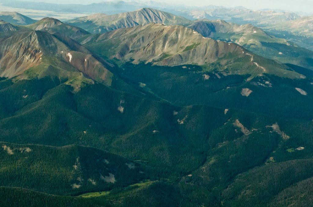 Hoosier Ridge Proposed Wilderness Area