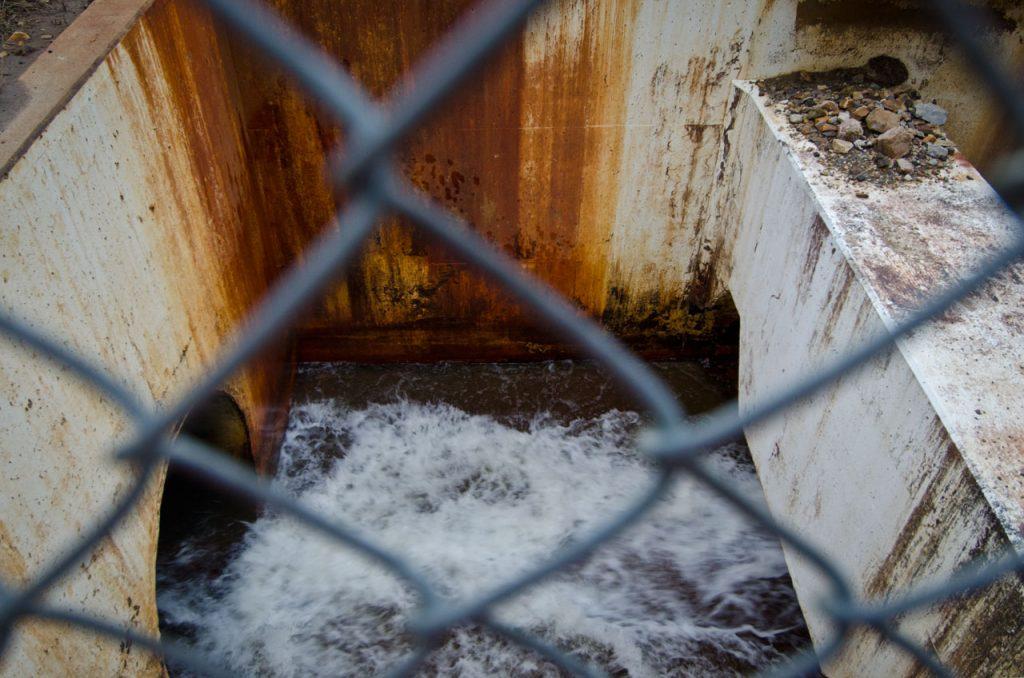 Rock Creek Water Treatment Plant
