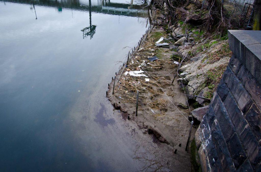 Dutch Kills Shoreline Restoration