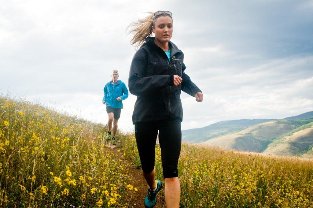 Wilderness Trail Running