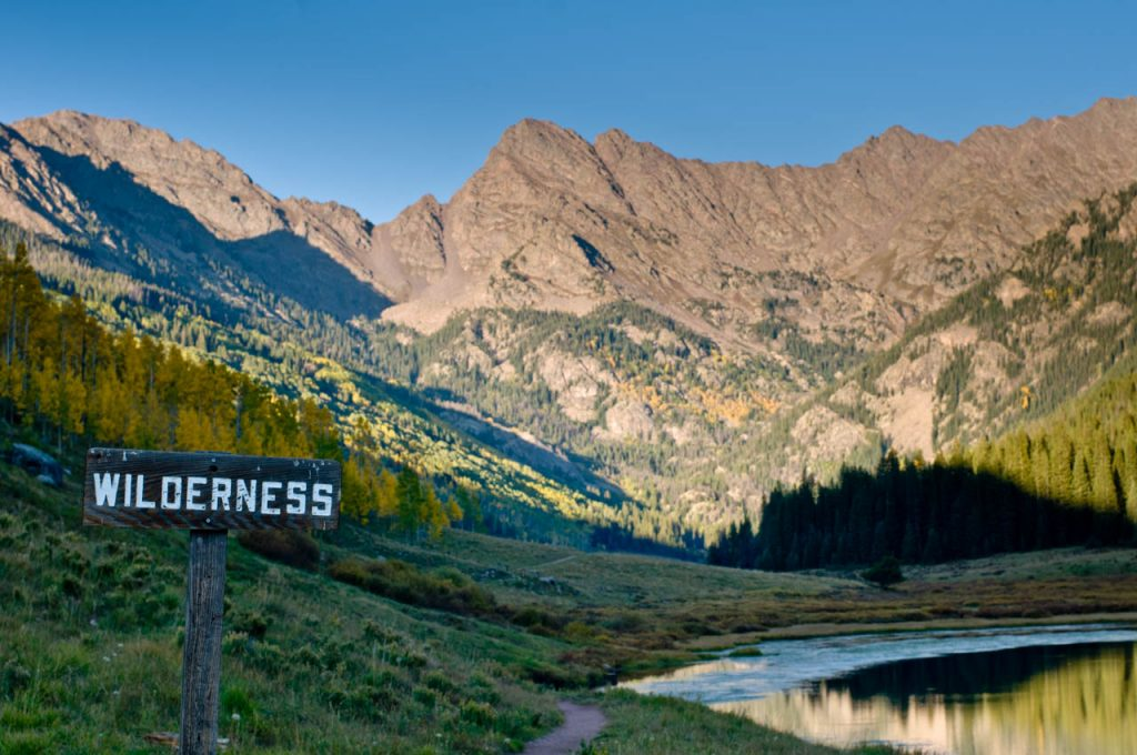 Colorado Outdoor Recreation and Economy Act