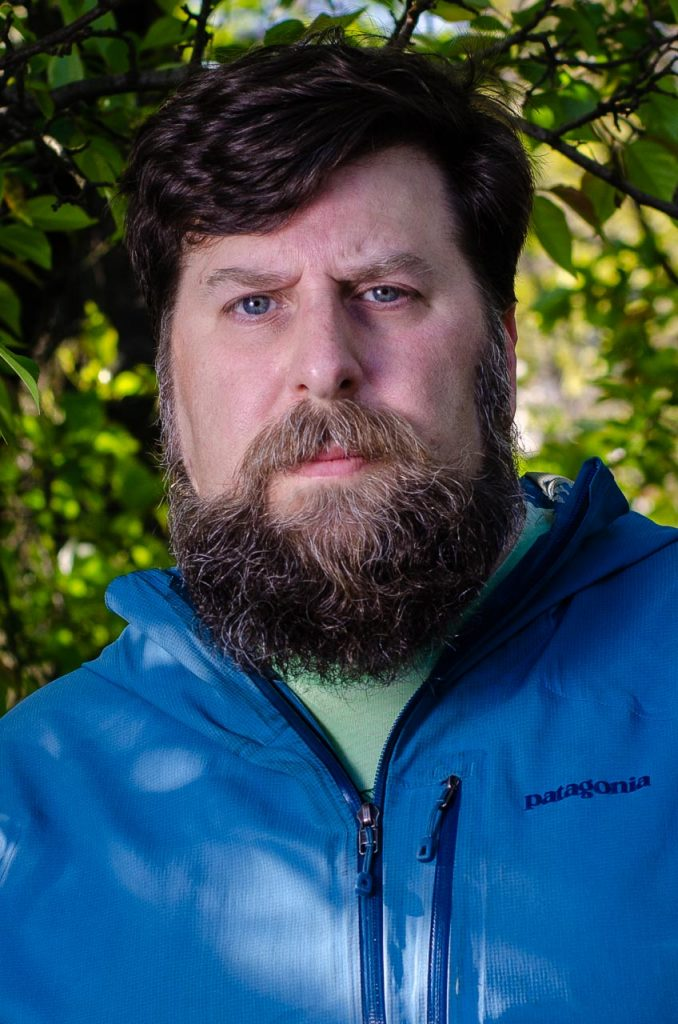 Conservation Photographer Steven DeWitt of Witness Tree Media