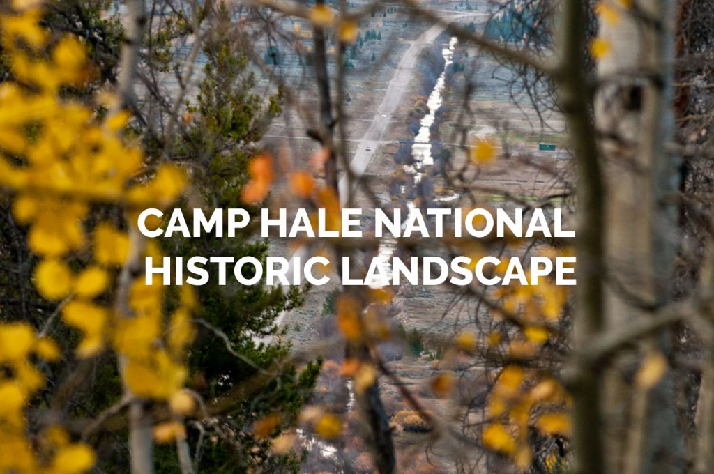 Camp Hale National Historic Landscape Gallery