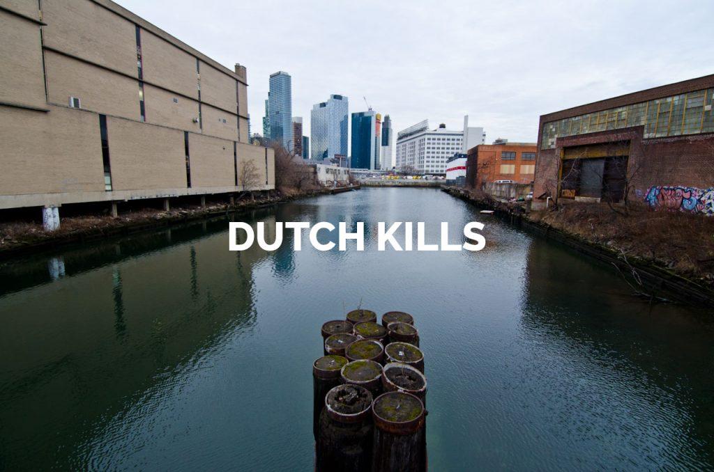Dutch Kills Gallery
